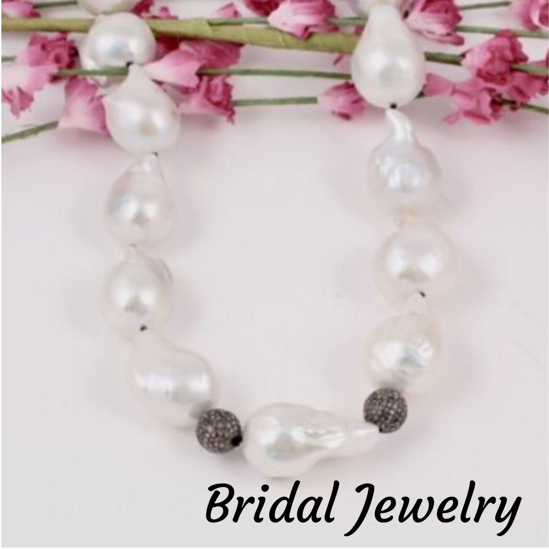 Jewelry by candy Bridal jewelry